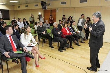 Ministerio de Salud. Gobierno de Chile | Nutrición Comunitaria UST Temuco | Scoop.it