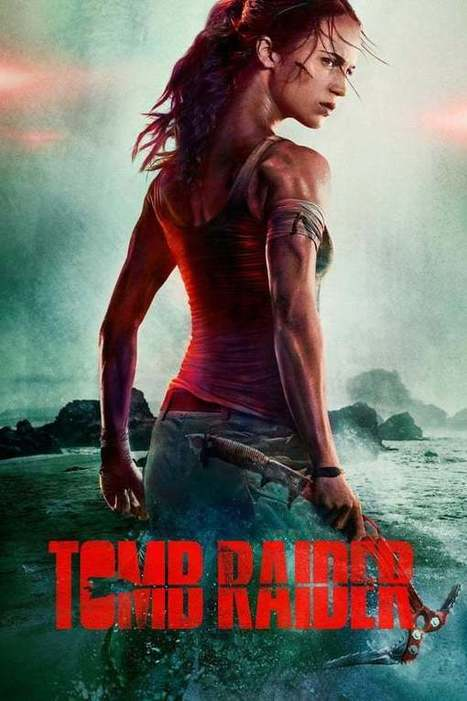 Tomb Raider (English) hindi full movie 1080p hd mp4 movie download