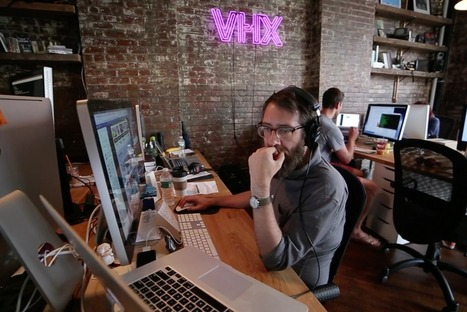 Vimeo acquires VHX as it looks to build out business models for indie creators - TheVerge | mvpx_Vid | Scoop.it