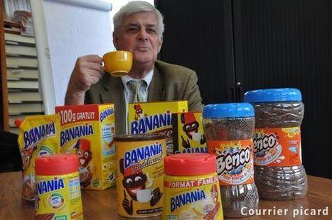 Banania ne fait pas ses 100 ans | #LFDCparis | Scoop.it