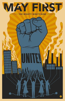 Fight the Power: The System | May Day 2012 | Scoop.it