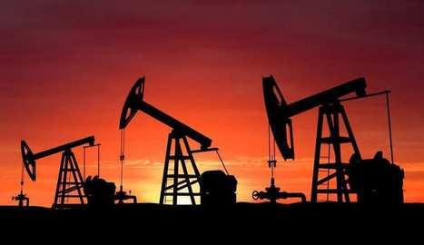 Bourse de Moscou : et maintenant, le pétrole... ' Histoire de la Fin de la Croissance ' Scoop.it