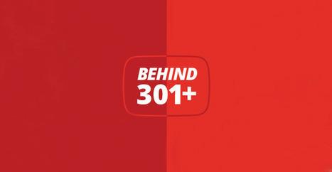 YouTube ne figera plus les compteurs à 301 vues | Paper Rock | Scoop.it