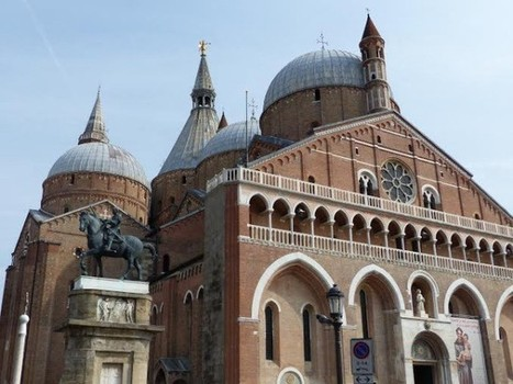 Padua, A City in the Shadow of Venice | Italia Mia | Scoop.it