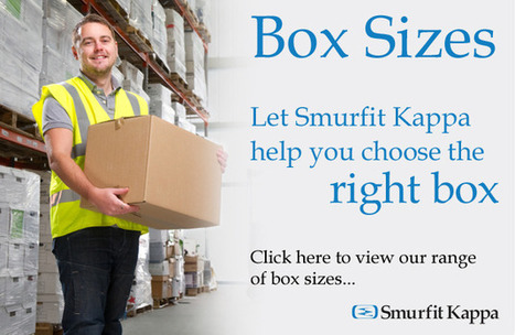 Smurfit Kappa Direct - Boxes | Packaging Online | Pallets Suppliers | Smurfit kappa | Dublin | Accounting Services | Scoop.it