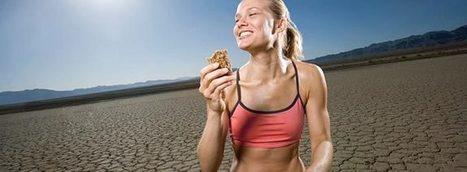 Top 10 Best Foods for Runners | Marathon Running Tips | Scoop.it