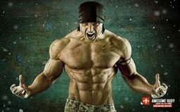 Bodybuilding Wallpapers In Tips