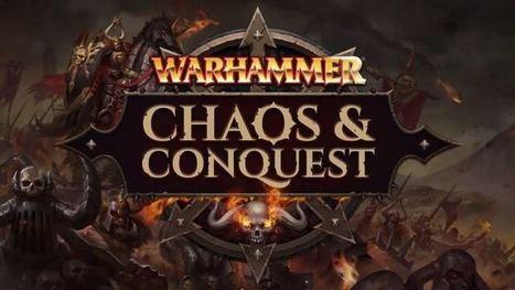 Warhammer Chaos & Conquest Hack MOD APK | A