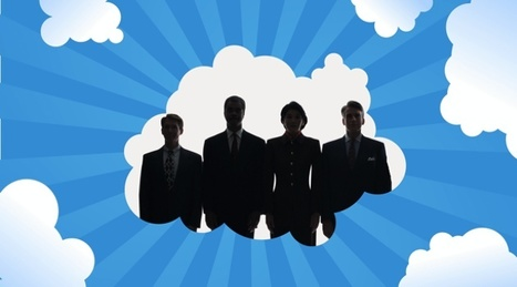 Employment: How to get your first cloud computing job | Cloud Central | Scoop.it