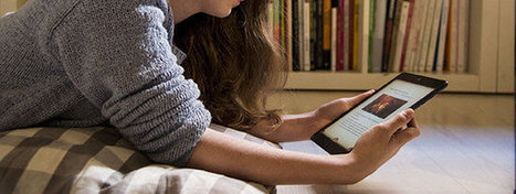 Libros interactivos: contenidos enriquecidos | Todo eBook | Scoop.it