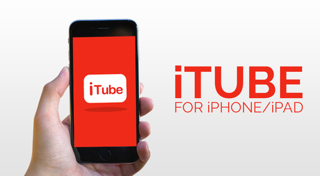 iTube for iPhone, iPad, iPod Touch, iOS Downloa