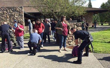Police: 13 Killed at Umpqua Community College | Upsetment | Scoop.it