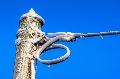 Grand froid: nouveau pic de consommation d'électricité vendredi | Planete DDurable | Scoop.it