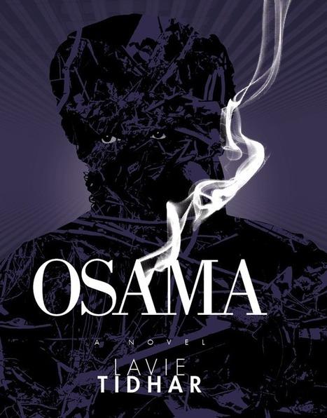 Osama   Paraliteraturas + Pessoa, Borges e Lovecraft   Scoop.it
