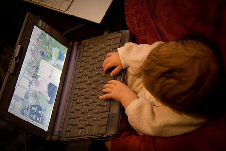 Blogs de papás y mamás (CLXXXVI) - Bebés y más   Blogs en comunidad   Scoop.it