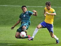 Las mejores fotos: México obtiene la medalla de oro en Fútbol ... | Conoce Mexico | Scoop.it
