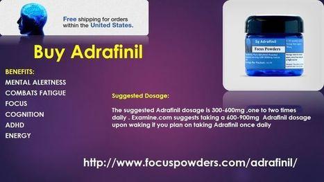 Focus Powders Best Nootropics For Focus Foc