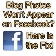 Blog Image Won't Show Sharing from Blog to Facebook? | Allround Social Media Marketing | Scoop.it