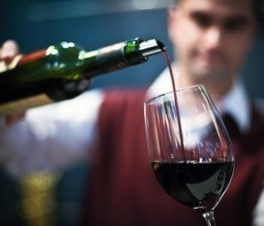 Top 10 wine consuming countries | Grande Passione | Scoop.it