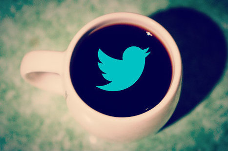 Consejos para que los maestros enseñen a usar Twitter | Clases de Periodismo | Periodismo a secas | Scoop.it