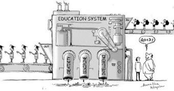 Aprender el futuro: ¿Es la enseñanza un obstáculo para el aprendizaje? | #CentroTransmediático en Ágoras Digitales | Scoop.it