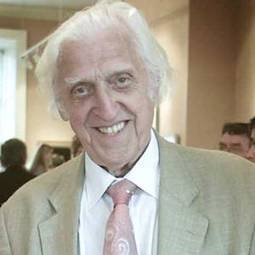Writer Sam McAughtry dies at 91 - Independent.ie | The Irish Literary Times | Scoop.it