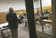 Página/12 :: Contratapa :: Educación horizontal | educacion-y-ntic | Scoop.it