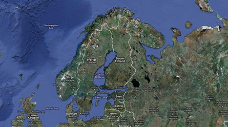 How Do the Finns Do Sustainability? Part V « Sustaining Places | Finland | Scoop.it