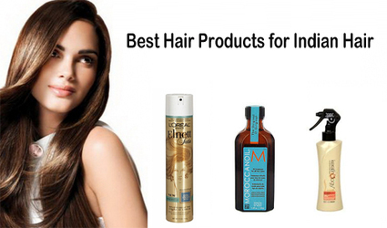 Best Hair Products in India | Hair Care Tips | Scoop.it