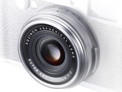 first contact with the Fujifilm X100s: my impressions and short review | X-Pro2 | Scoop.it