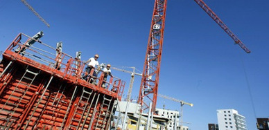 Trois nouvelles mesures chocs pour booster la construction de logements | Construction l'Information | Scoop.it