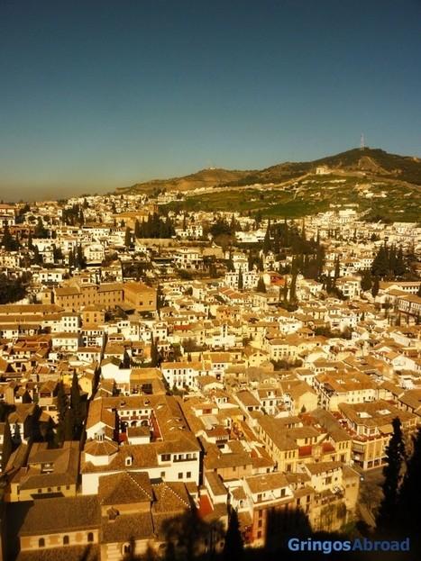 My Expat Cost of Living in Granada Spain (Nick Hilden) | Moving to Spain | Scoop.it