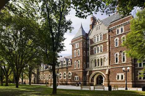 Reinvent or bust: An esteemed liberal arts college pushes for new revenue | SCUP Links | Scoop.it