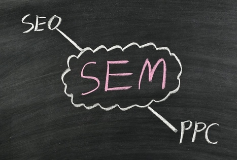 SEO vs PPC: Which One Takes the Gold? | Social Media Today | marketing tips | Scoop.it