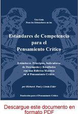 Eduteka - Pensamiento Crítico   Las TIC y la Educación   Scoop.it