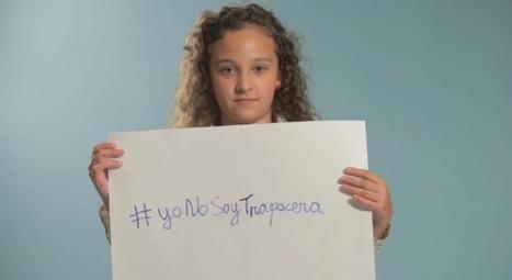 """Campaña """"Yo no soy trapacero""""   #TuitOrienta   Scoop.it"""
