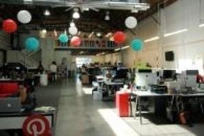 Découvrez les coulisses de Pinterest à San Francisco | Luc Koukoui | Scoop.it
