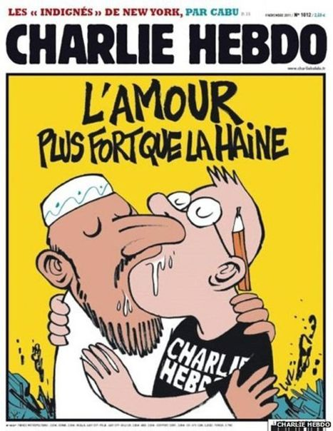 What Charlie Hebdo Taught Me About Freedom of Speech - Los Angeles Review of Books | Research_topic | Scoop.it