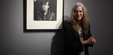 Vidéo : Patti Smith nous fait visiter l'exposition Robert Mapplethorpe   Art Reboot   Scoop.it