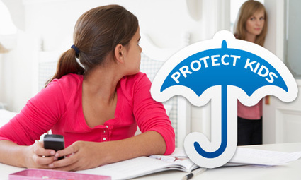 Talking to your child about mobile and internet safety - Genuine product review , Product review website | work | Scoop.it