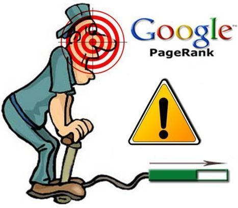 PageRank, les conseils de Google - Forum   Référencement sur Google   Scoop.it