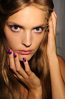 Polish Galore: CND High Voltage Hands | 2012 Fashion Runway Trends | Scoop.it