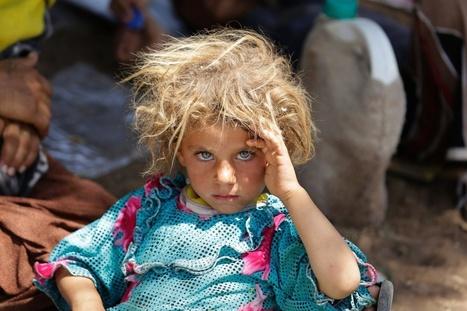 La photo marocaine qui affole l'Etat islamique   The Blog's Revue by OlivierSC   Scoop.it
