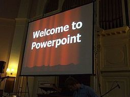 7 Ways to Tell Stories with PowerPoint | Visual*~*Revolution | Scoop.it