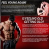 Increases muscle with few workout