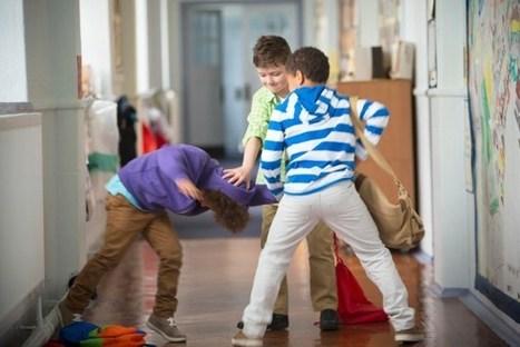Wat kun je doen als je kind gepest wordt? | Pesten & Digitaal Pesten wereldwijd Stichting Stop Pesten Nu - News articles about Bullying and Cyber Bullying World Wide Foundation Stop Bullying Now | Scoop.it