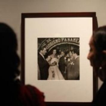 María Félix recibe homenaje fotográfico en Cineteca Nacional   Excelsior (Mexique)   Kiosque du monde : Amériques   Scoop.it
