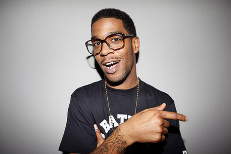 Kid Cudi Wishes Rappers Would Approach Hip-Hop Like An Artform   CHRONYX.be : we love urban music !   Scoop.it