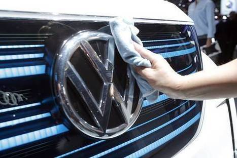 battery Driven VW-Car Makers Rev Up Push Into Electric Vehicles | All About Cars. | Scoop.it