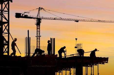 Le travail au noiratteint des sommets dans la construction | Construction l'Information | Scoop.it